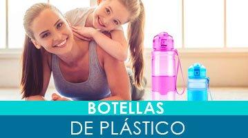 Las Mejores Botellas de Plástico