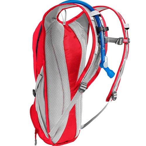 camelbak rogue mochila de hidratacion