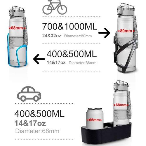 venta de botellas de plastico transparente