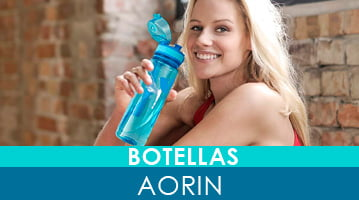 Aorin Botella