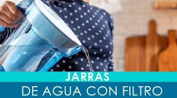 Las Mejores Jarras de Agua con Filtro